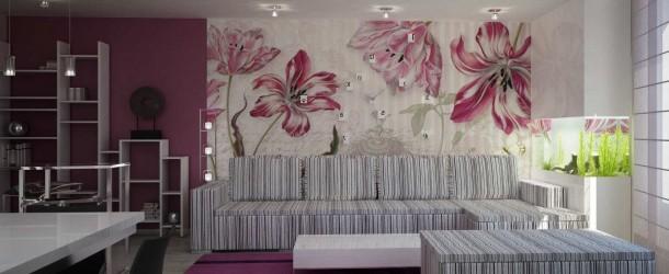 Imbiancare tinteggiare ristrutturazioni roma for Imbiancare pareti camera da letto